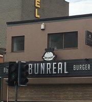 Bunreal Burger Bar