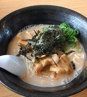 Tokushima Ramen Uwasa No Menhachi
