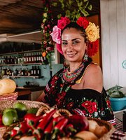 Las Dalias Life&Food