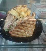Diporto Grill Cafe