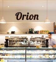 Pastelaria Orion