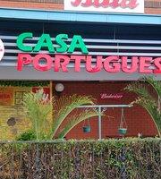 Casa Portuguesa Botswana