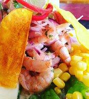 Inca's Restaurant San Pedro