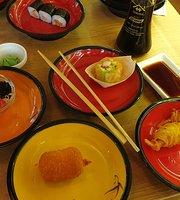 Sakura's Running Sushi