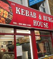 Kebab & Burger House