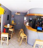 Zenzela Cafe
