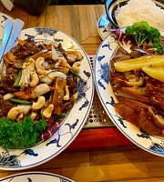 Asiarestaurant Takobo Asiatische Kuche