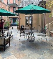 St. Pat's Irish Coffeehouse