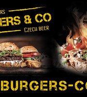 Bohemia Burgers & co