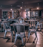 Restaurante Skylights