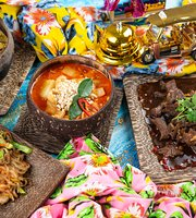 Very Thai/Butsabas Kitchen