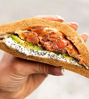 Tramé - Original Venetian Sandwiches