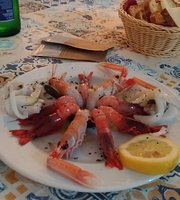 Dimora Muzio Restaurant