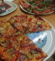 Khesta Ali baba Pizza & Kebab