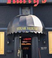 Harry's Steak House