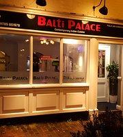 Balti Palace
