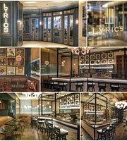 Lyrics Cafe And Bar