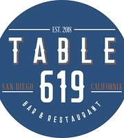 Table 619