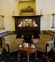 Victorian Eve's Cakery & Tearoom