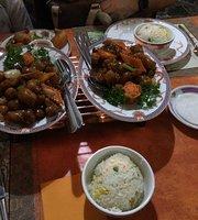Restaurant Chinois Jardin Pivoine, Xueyun Lin