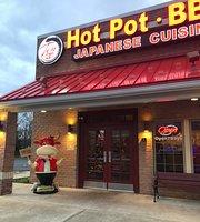 Ten Hot Pot and Grill