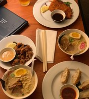 Ramen Sushi Steakhouse