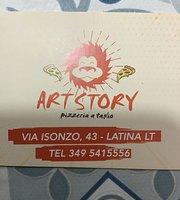 Art Story Pizzeria