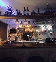 Madi Pasta Bar