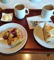 Cafe Borgstugan