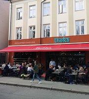 Theka Indian Street Food and Bar