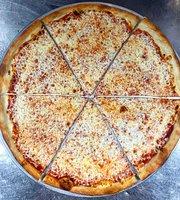 Basil Garden Pizza