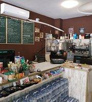 Hellenic Bakery ''Just Baked Limassol''