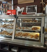 Hellenic Bakery ''Just Baked Limassol''