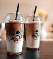 Mr. Bean Coffee