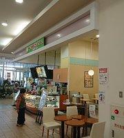 Aeon Town Sano Monmich Cafe