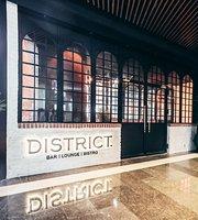 District Bar, Lounge & Bistro