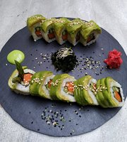 TENNYO Japanese & Asian cuisine