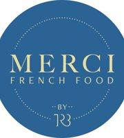 Merci French Food by TRB