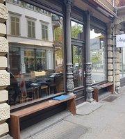 Amigos Coffee Wiesbaden