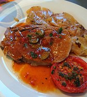 l'OriGine, Restaurant - Bistrot