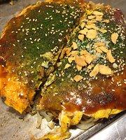 Okonomiyakiteppan-Yaki Rasta