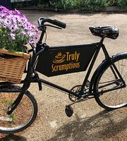 Truly Scrumptious cafe