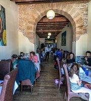 Bollywood Indian Restaurant Cadiz