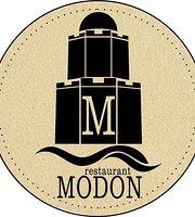 MODON Restaurant