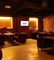 Kedr Lounge Bar