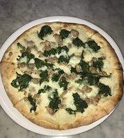 Pizzeria Bella Napoli Dal 1989