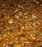 Origen Gastronomia Valenciana