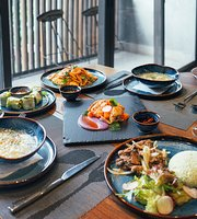 Saigon Fusion - Kitchen & Bar
