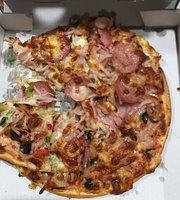 Sapore Gourmet Pizza Bar