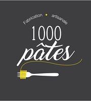 1000 Pâtes
